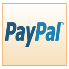 Paypal Acceptance Mark Vector Logo images