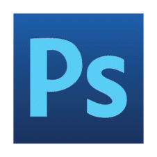 Photoshop Logo Vector images