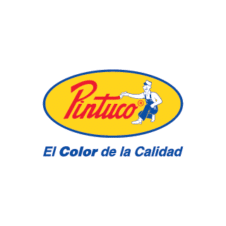 Pintuco Vector Logo images