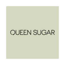 Queen Sugar Vector Logo images