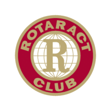 Rotaract Club Vector Logo images