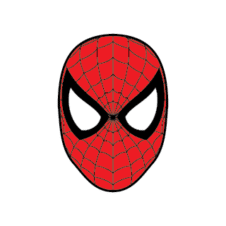 Spider-Man Vector Logo images