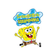 Spongebob Squarepants Vector Logo images