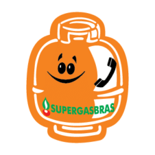 Supergasbras Vector Logo images