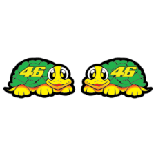 TURTLE ROSSI 46 Vector Logo images