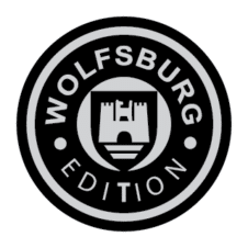 Wolfsburg Edition VW Vector Logo images