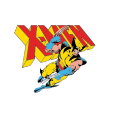 Wolverine Vector Logo images