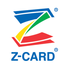 Z-Card Vector Logo images