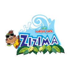 zizima eco wather park Vector Logo images