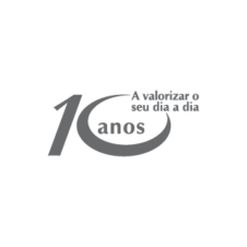 10 Anos Logo Vector images