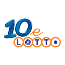 10 e Lotto Vector Logo images