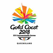 2018 Commonwealth Games Gold Coast Vector Logo images
