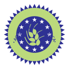 Agricoltura Biologica Logo Vector images