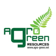 Agro Green Resources Logo Vector images