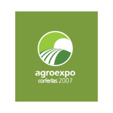 Agroexpo 2007 Logo Vector images