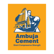 Ambuja Cement Vector Logo images