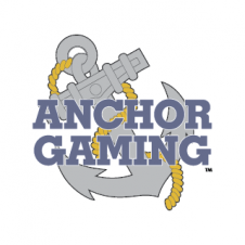 Anchor Gaming Vector Logo images