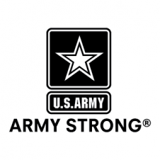 Army Strong Vector Logo images