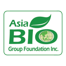 AsiaBIO Group Foundation Logo Vector images