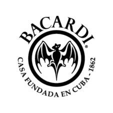 Bacardi Vector Logo images