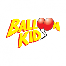 Balloon Kid Vector Logo images