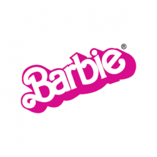 Barbie Logo Vectors images