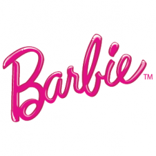 Barbie Vector Logos images