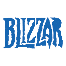 Blizzard Vector Logo images