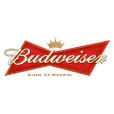 Budweiser Logo Vector Design images