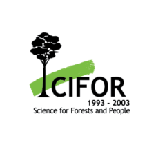 CIFOR Logo Vector images
