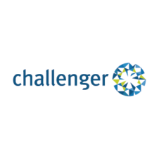 Challenger Limited Logo Vector images