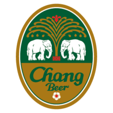 Chang Beer Vector Logo images
