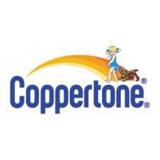 Coppertone Logo Vector images