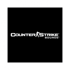 Counter-Strike Source Vector Logo images