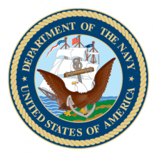 Department of the Navy Logo Vectors images