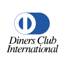 Diners Club Vector Logo images