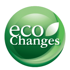 Eco changes Logo Vector images