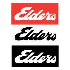 Elders Logo Vector images