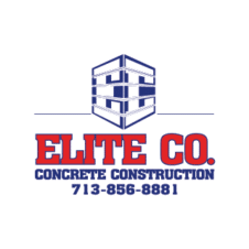 Elite Construction Vector Logo images