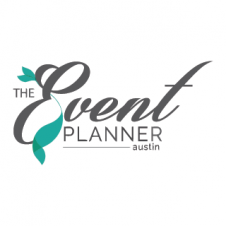 Event Planning Logo images