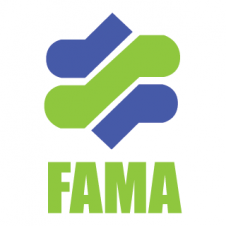 FAMA Vector Logo images