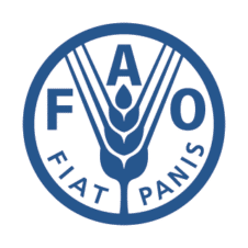 FAO - Food and Agriculture Organizations Logo Vector images