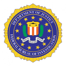 FBI SHIELD Vector Logo images