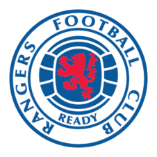 FC Glasgow Rangers Logo Vector images