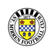 FC Saint-Mirren Paisley Logo Vector images