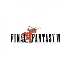Final Fantasy VI Vector Logo images