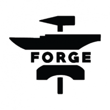 Forge Logo images