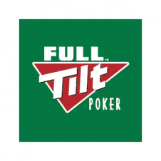 Full Tilt Poker Vector Logo images