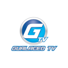 GUALACEO TV Vector Logo images