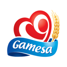 Gamesa (2008)  Vector Logo images